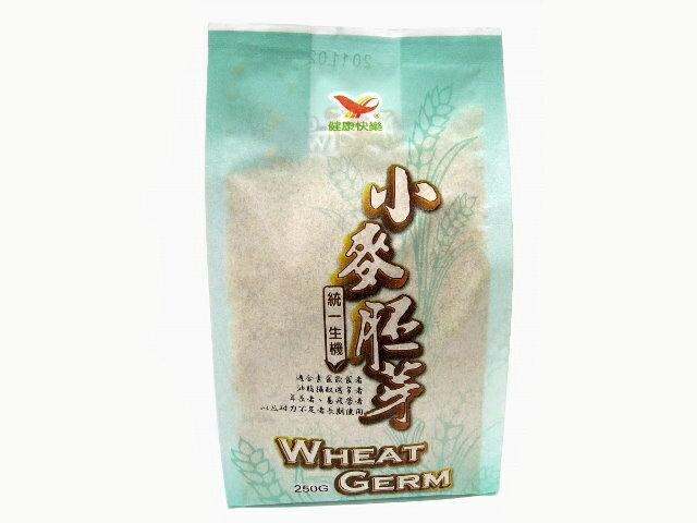 統一生機~小麥胚芽250公克/包