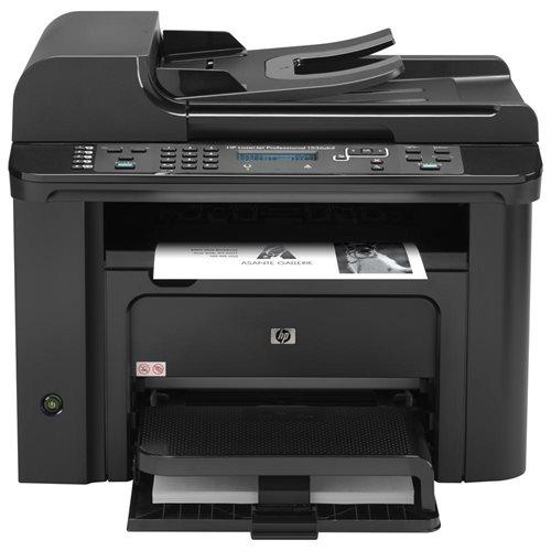 HP LaserJet Pro M1536dnf Monochrome Multifunction Printer 0