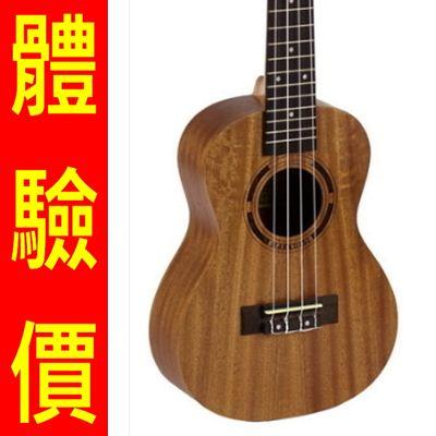 ★烏克麗麗ukulele-23吋桃花心木合板夏威夷吉他四弦琴弦樂器3款69x1【獨家進口】【米蘭精品】