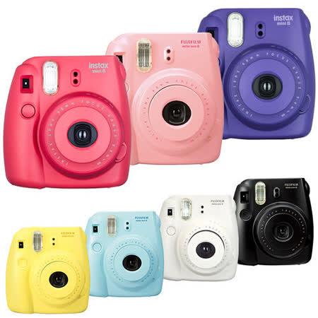 下殺價 FUJIFILM Instax mini 8 拍立得相機 全新恆昶公司貨 保固一年~ MINI90 MINI25