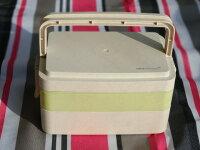野餐盒不可缺單品真稻野餐盒 三層飯盒 便當盒 餐具組 方便攜帶