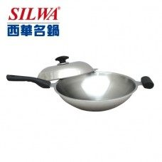 西華 極光複合金炒鍋(單柄) 36cm 原價$7000 特價$4280