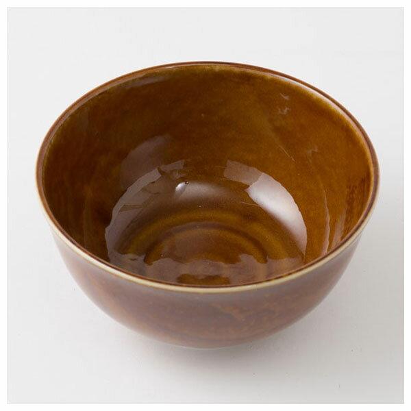 超輕量丼碗 karu:ecle 飴釉 NITORI宜得利家居 4