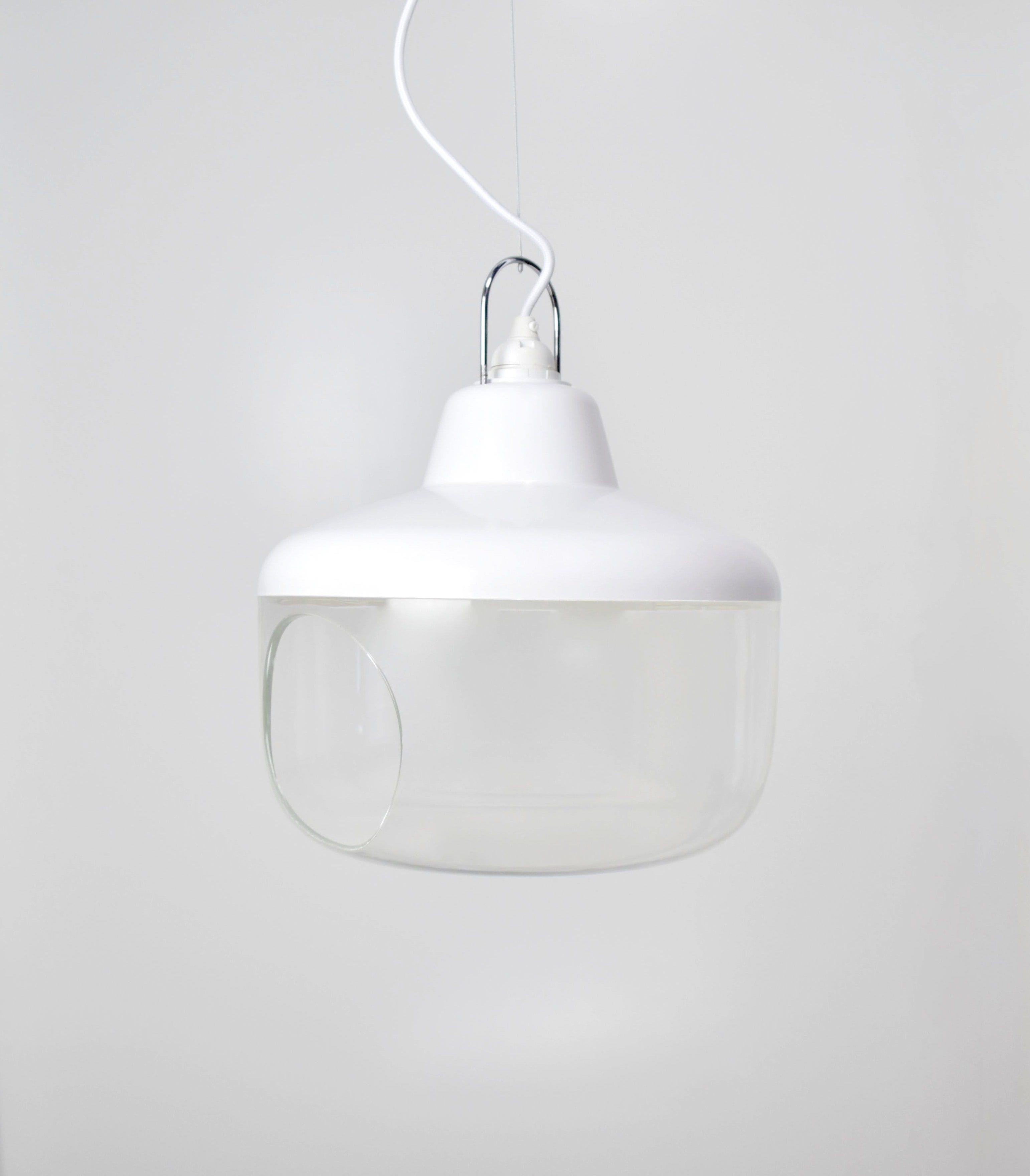 白色珍寶吊燈-BNL00120 0