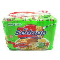 印尼泡麵推薦到喜達檸檬香茅湯味麵75gx5入【愛買】就在愛買線上購物推薦印尼泡麵