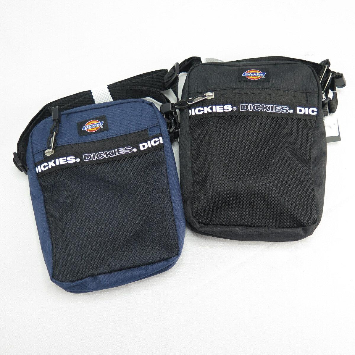 DICKIES 側肩背包 斜背包 14952900- 兩色 22X17X3cm【iSport代購】
