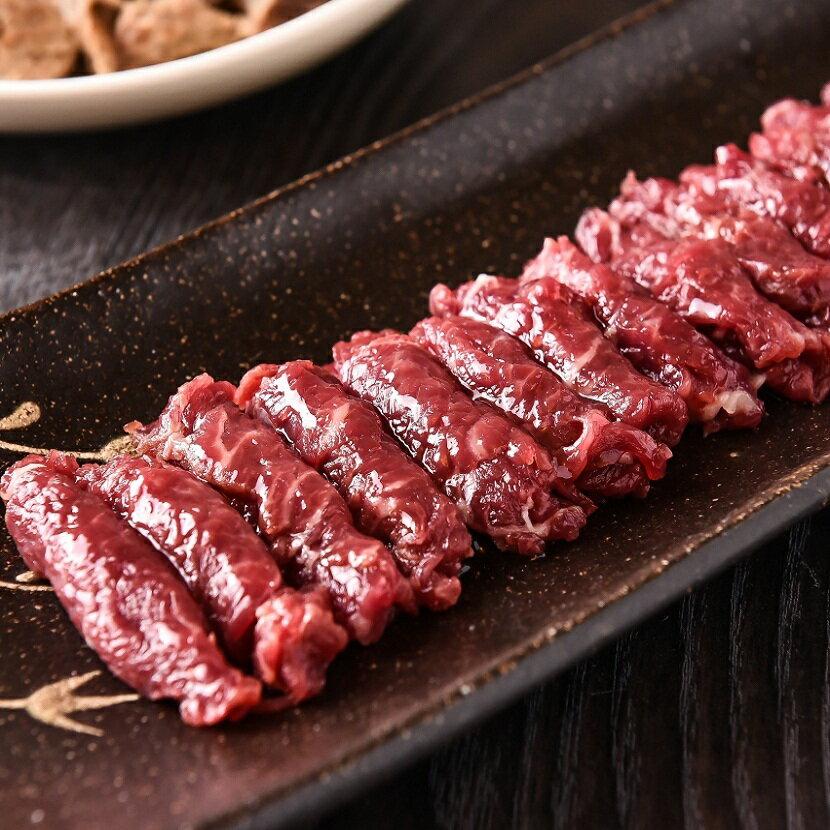 【 咩 】神之羔羊片(小鮮肉)  正港無騷味的本土山羊肉 純手切(非進口羊肉) 台南知名羊肉爐【傳香三代】 真材食料 高品質嚴選 (150g / 包) 0