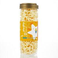 瀚克寶寶 100%純玉米星星餅-玉米-我愛瀚克寶寶-媽咪親子推薦
