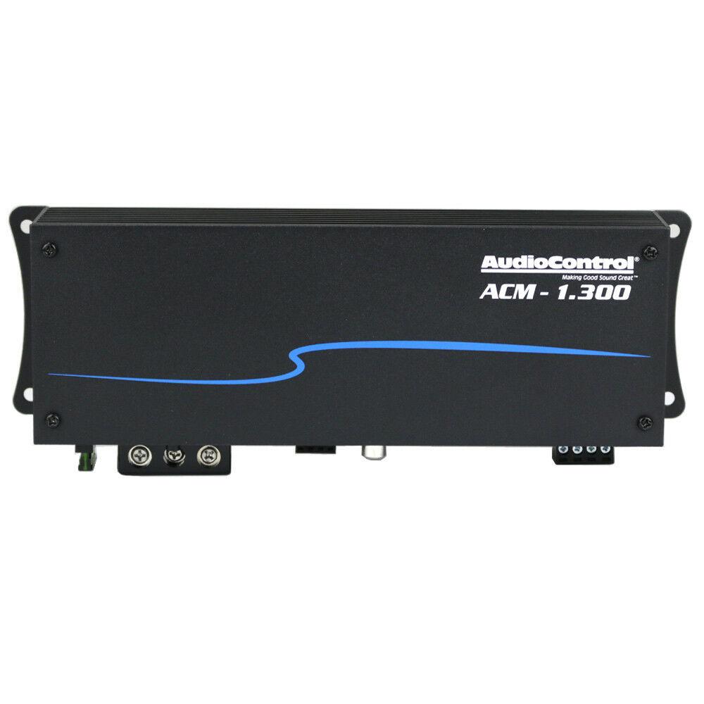 BARGAINUNLIMITED: AudioControl ACM-1 300 300W Monoblock Class D