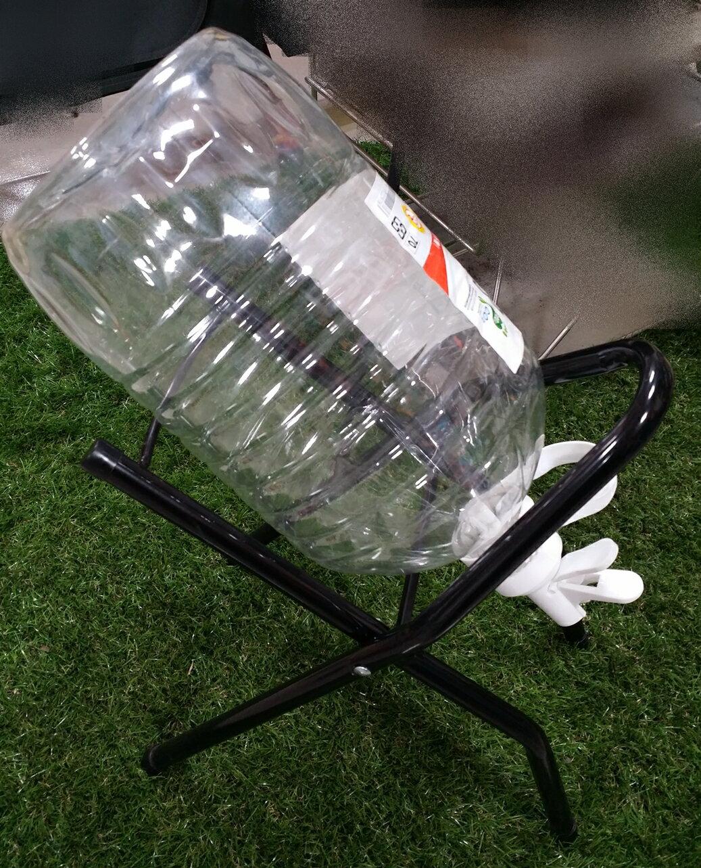 日野戶外~水龍頭加飲水架 一套販售 喝水 露營 水桶架 戶外飲水機 飲水機 礦泉水架 折疊水架 便攜水器