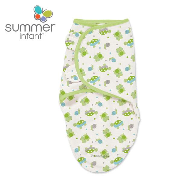 美國 summer 聰明懶人育兒包巾(快樂池塘)㊣台灣總代理公司貨