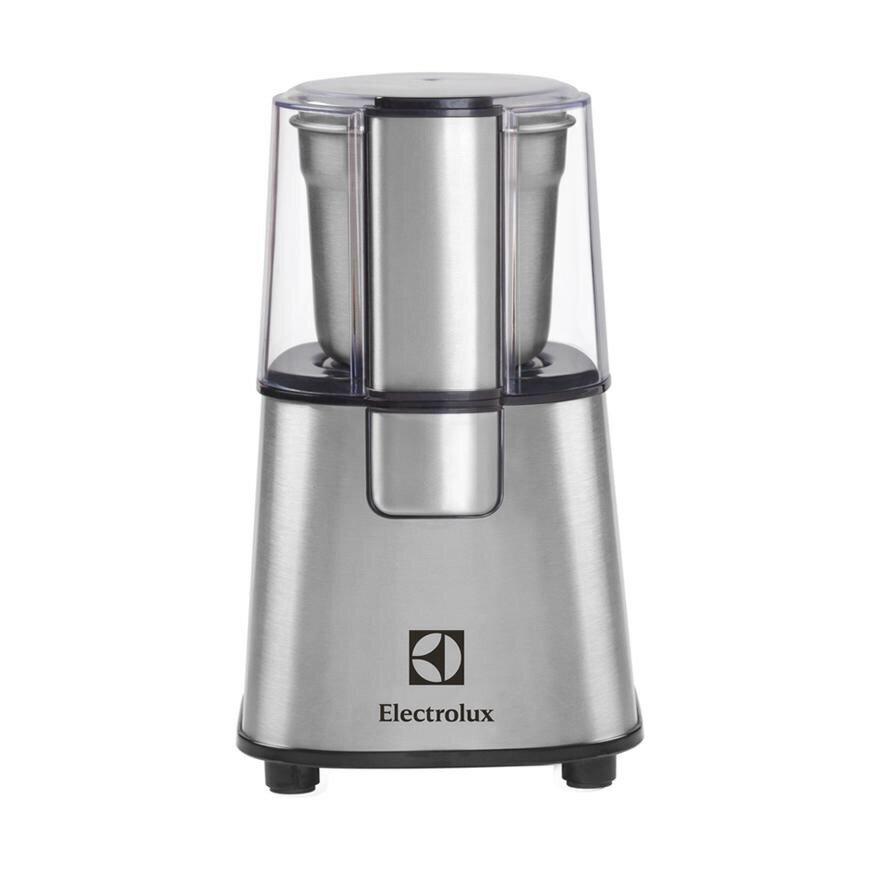 【美國 美膳雅Cuisinart】不鏽鋼咖啡磨豆機(ECG3003S)
