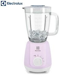 【伊萊克斯 Electrolux】Love Your Day 冰沙果汁機-粉紫色(EBR3546)