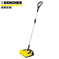 【德國 凱馳 KARCHER】直立式電動掃地機 (K55)
