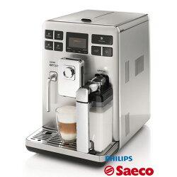 送飛利浦烤麵包機HD2582+咖啡豆1磅【飛利浦 PHILIPS】 Saeco 義大利製全自動義式咖啡機(HD8856)