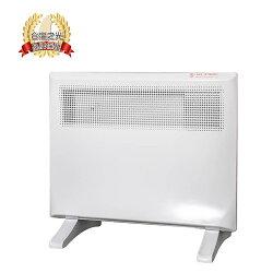 【台灣SPT尚朋堂】台灣製 微電腦對流式電暖器 (SH-1362HM)