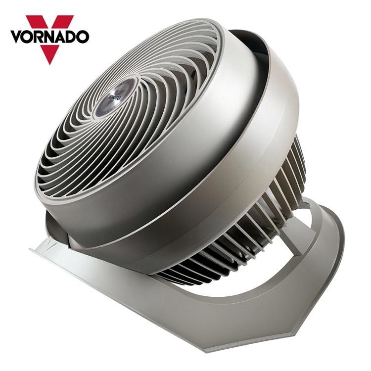 <br/><br/>  【美國 VORNADO】【送飛利浦吹風機BHC010】8-12坪 渦流空氣循環扇(735C)<br/><br/>