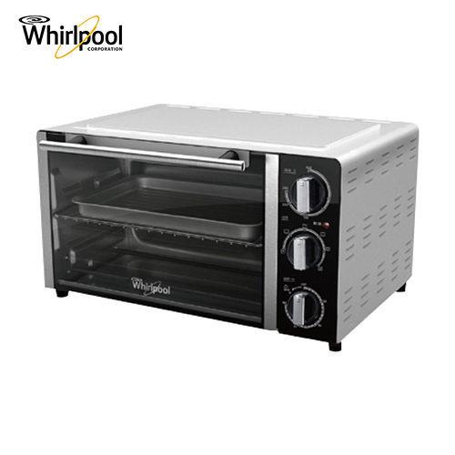 【惠而浦 Whirlpool】25公升旋風烤箱(SGM250S)