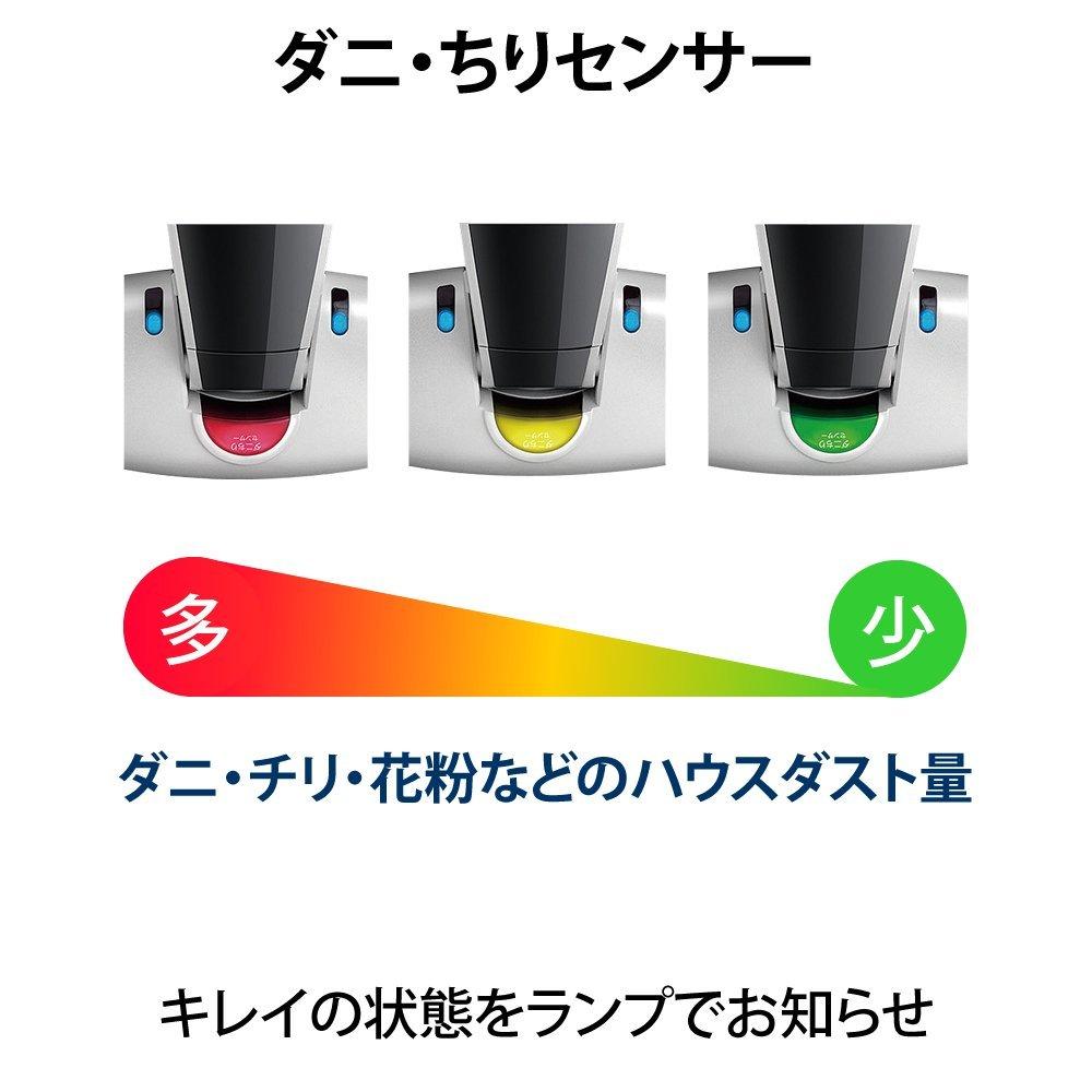 【代購】日本原廠正品 IRIS OHYAMA IC-FDC1 無線式紫外線殺蹣 超吸引除螨吸塵器 白 / 粉【星野日貨】 1
