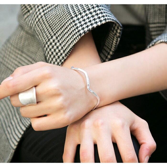 日本CREAM DOT  /  典雅不規格手環  /  qc0330  /  日本必買 日本樂天直送(1098) 3