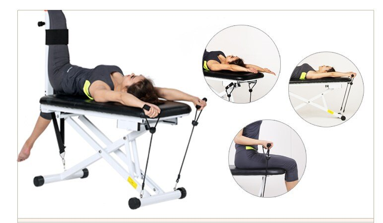 TIG拉筋凳(第3代)折疊款拉筋凳 健腹器 拉筋椅 啞鈴椅 美腿機 舒壓 健身 拉筋 拉筋板 單槓 引體向上 啞鈴