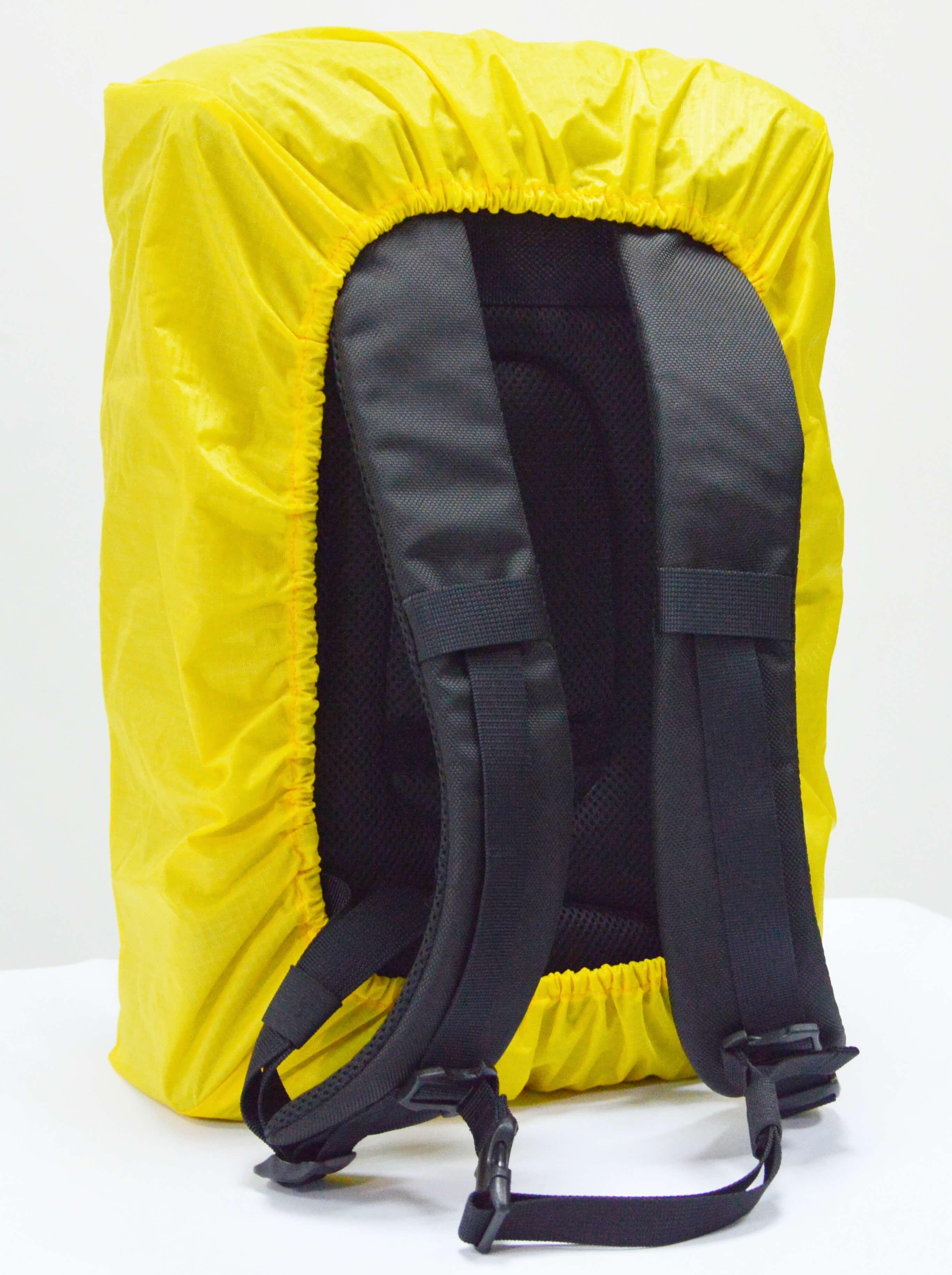 PackChair基本款 和 PackChair E包專用雨套 3