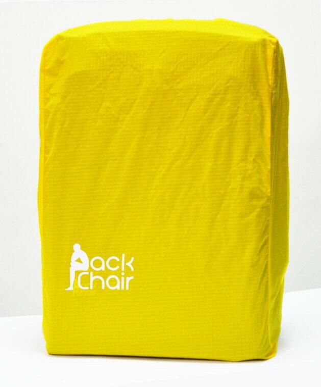 PackChair基本款 和 PackChair E包專用雨套 2