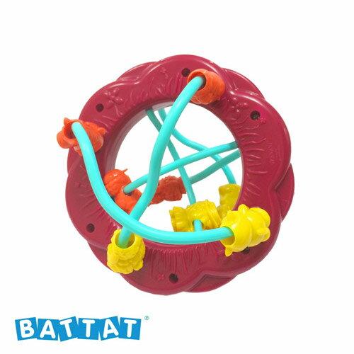 【奇買親子購物網】美國B.Toys牧羊人藤鈴