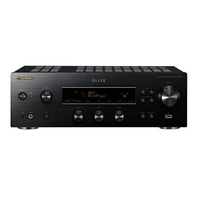 <br/><br/>  先鋒 Pioneer 立體聲網路擴大機 SX-N30<br/><br/>