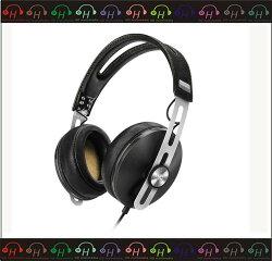 弘達影音多媒體 Momentum G II 聲海 Sennheiser 可換線密閉折疊耳罩Apple/Android免運