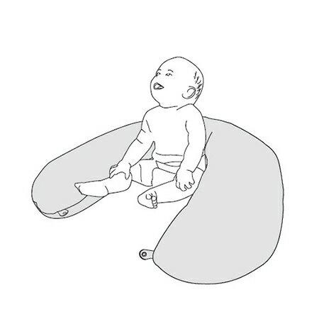 『121婦嬰用品館』unilove 哺乳枕 - 粉 9