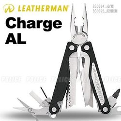 Leatherman NEW Charge AL工具鉗#830694 #830695【AH13019-1】i-Style居家生活