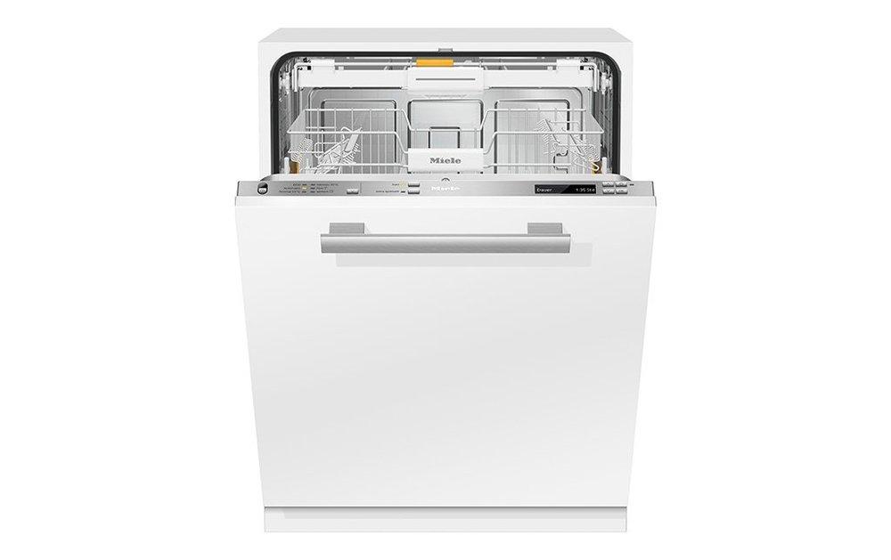 (期貨)德國 Miele 米勒 G6360 全嵌式洗碗機【零利率】※熱線07-7428010