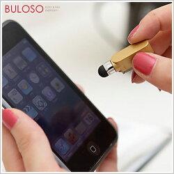 《不囉唆》iphone 4專用防塵塞電容式觸控筆(不挑色/款)【Y217187】
