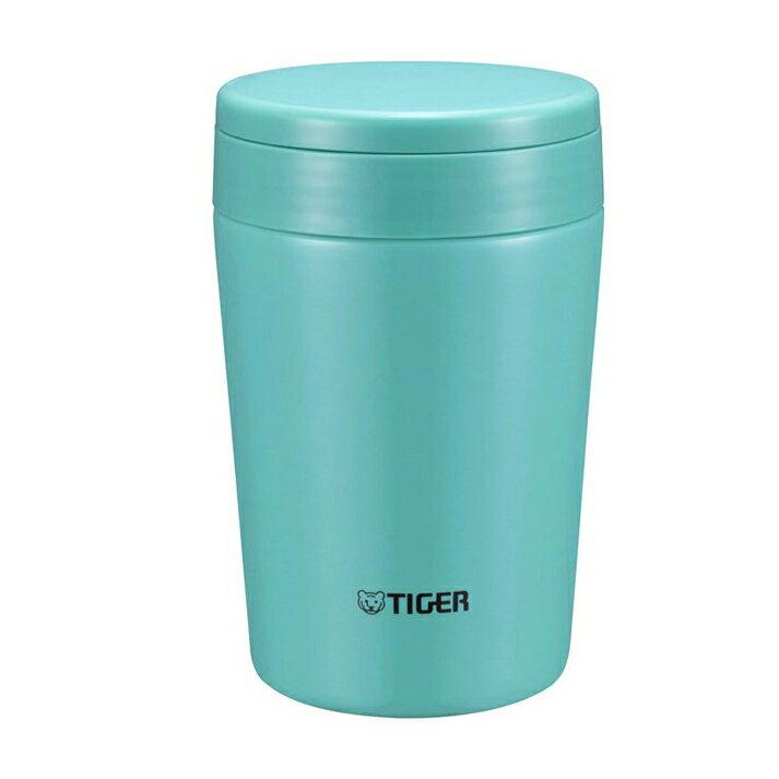 虎牌 Tiger Soup Cup_380cc不鏽鋼真空食物罐 MCL-A038