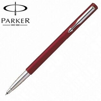 【派克PARKER】威雅系列紅桿鋼珠筆P0549700支