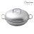 Fissler Origianl Pro Collection 不鏽鋼雙耳炒鍋 平底鍋(鍋+蓋) 28公分 德國製造 - 限時優惠好康折扣