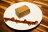 Pontus限量手作甜點 -焙茶烤乳酪-6吋圓型 - 限時優惠好康折扣