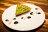 【★全館滿$588免運費】一抹綠熱銷產品 -抹茶純黑巧克力派-6吋-圓型 抹茶乳酪 85%苦甜黑巧克力 - 限時優惠好康折扣