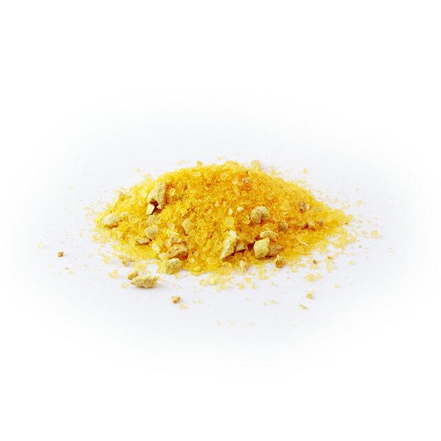 《日本製》CHARLEY 蜂蜜檸檬精油入浴劑 30g 2