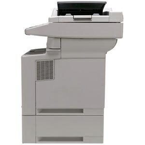 HP LaserJet M3035XS Multifunction Printer - Monochrome - 33 ppm Mono - 1200 x 1200 dpi - Fax, Copier, Printer, Scanner 3