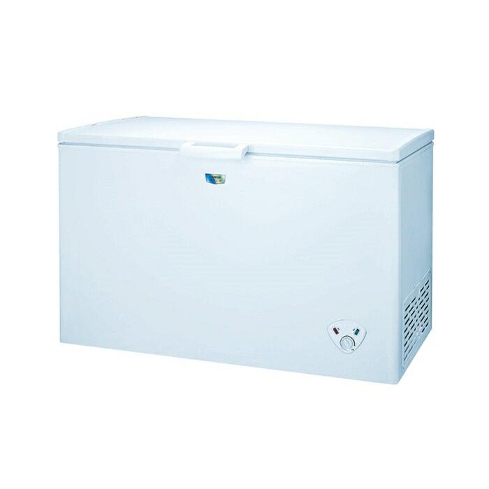 台灣三洋 SANLUX 415公升冷凍櫃 SCF-415W