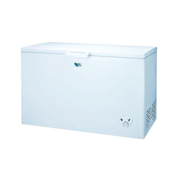 台灣三洋SANLUX415公升冷凍櫃SCF-415W