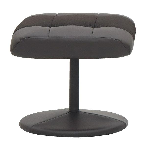 ◎個人椅 WOLF2 DBR MESH 深褐色 NITORI宜得利家居 7