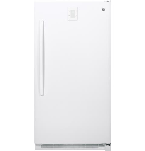 GE 美國奇異 FUF17DHRWW 標準系列立式冰櫃(473L)【零利率】※熱線07-7428010