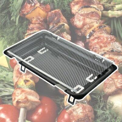 伊屋 - 簡易型碳烤爐