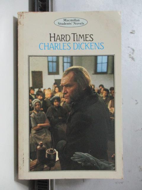 【書寶二手書T7/原文小說_ORY】Hard Times_Charles Dickens