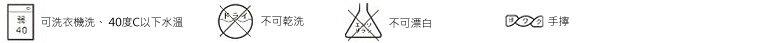 Hoppetta - 六層紗刺蝟被 (粉藍) 3