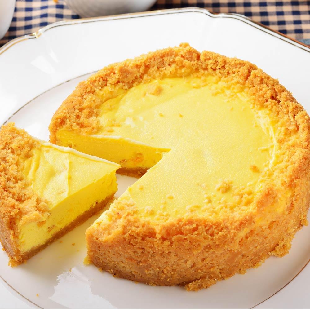 芒果無限乳酪6吋