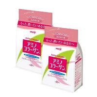 【兩包組】Meiji 日本明治膠原蛋白粉補充包袋裝214g 2021/01-PG美妝-彩妝保養推薦